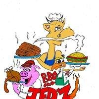 JED'z BBQ Co