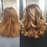 Salon de coiffure Carine et Stéphane
