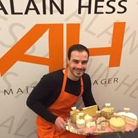 Fromagerie Alain Hess