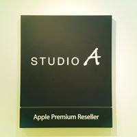 Studio A 晶實科技 微風門市