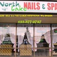 North Lake Nails & Spa
