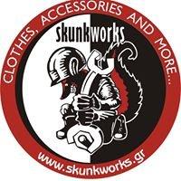Skunkworks Skiathos