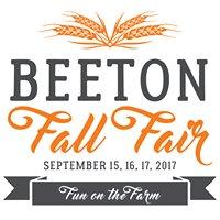 Beeton Fall Fair