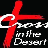 Cross in the Desert United Methodist Church