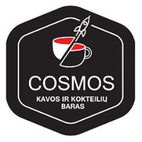 Cosmos Kavos ir kokteilių baras