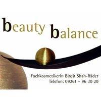 Permanent Makeup und Kosmetikstudio Beautybalance B. Shah-Räder