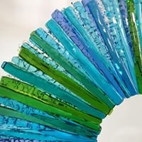 Clarity Glass by Roz Speirs