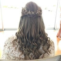 Amelia Hairstylist in Matakana Co