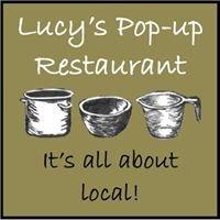Lucy's Pop-up Restaurant