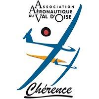 AAVO - le planeur à Chérence