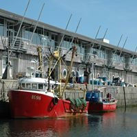 Plymouth Fish Market