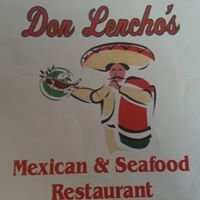 Don Lencho's   Mexican and Seafood Restaurant