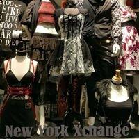 The New York Xchange