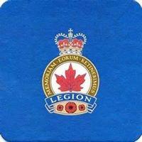 Royal Canadian Legion Calmar Alberta #266