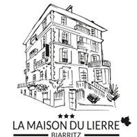 La Maison du Lierre Biarritz