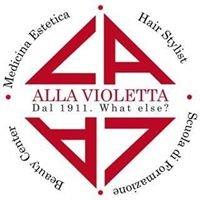 Scuola di Estetica Alla Violetta