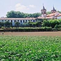 Escola Profissional Agricola Conde S. Bento