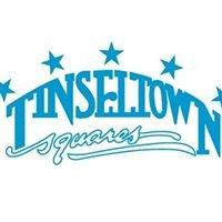 Tinseltown Squares