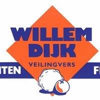 Willem Dijk AGF