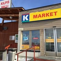 K-market Kilpishalli
