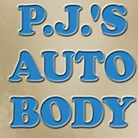 PJS Auto Body Shop