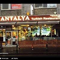 Antalya Restaurant Coventry