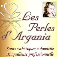 Les Perles d'Argania/Sandra-Marilyn make up artist