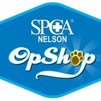Nelson SPCA OpShop