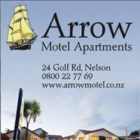 Arrow Motel Apartments