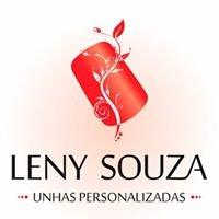 Unhas Decoradas Leny Souza