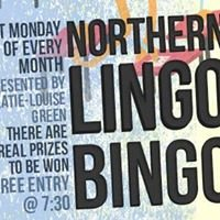 Northern Lingo Bingo