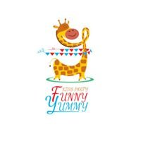 Funny Yummy Party