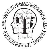 VU MF SMVT Psichiatrija