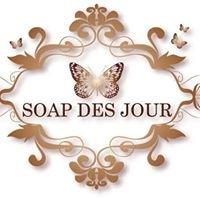Soap Des Jour Boutique - Handmade Soaps & Organic Skincare