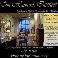 Hamrock Interiors