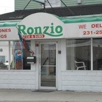 Ronzio Pizza of Johnston