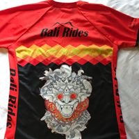 Bali Rides Mountain Biking