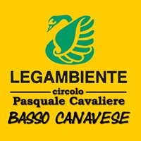 Legambiente Pasquale Cavaliere Basso Canavese