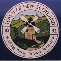 Town of New Scotland, NY
