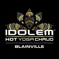 Idolem Hot Yoga Chaud Blainville