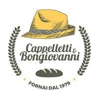 Forno Biologico - Cappelletti & Bongiovanni Dovadola