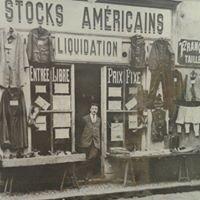 Stocks Americains