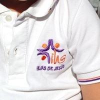 Colegio Hijas de Jesús (Jesuitinas) A Coruña