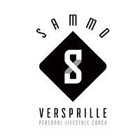 Sammo Versprille Personal Lifestyle Coach