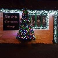"""The Olde Christmas Shoppe """"Aberfoyle"""""""