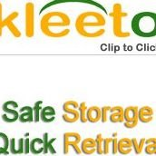 Clip to Click - powered by kleeto