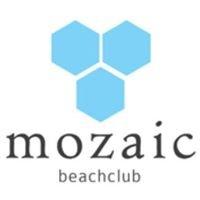 Mozaic Beach Club Batu Belik BALI