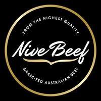 Nive Beef Jerky