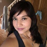 Noelia,healthy,latino, fussion.