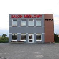 Salon Meblowy Mebax